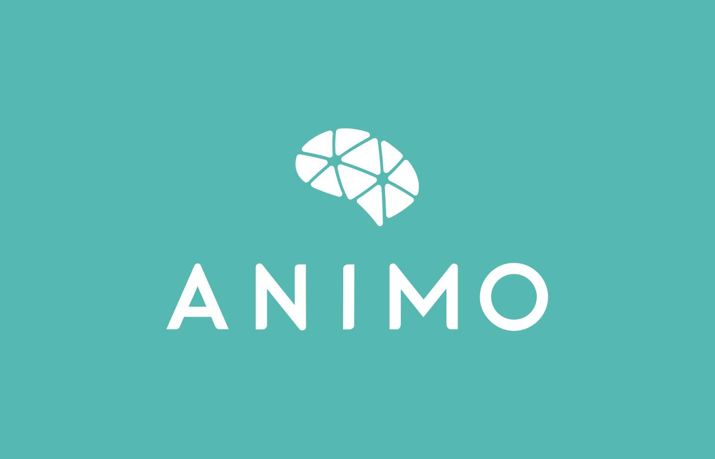 Logo Development: Animo