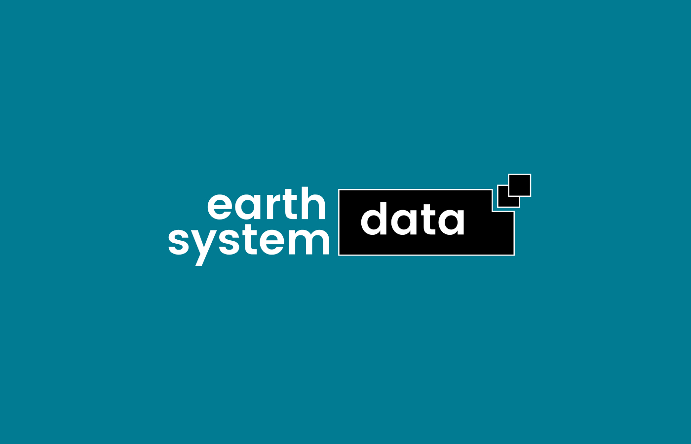New client: Earth System Data