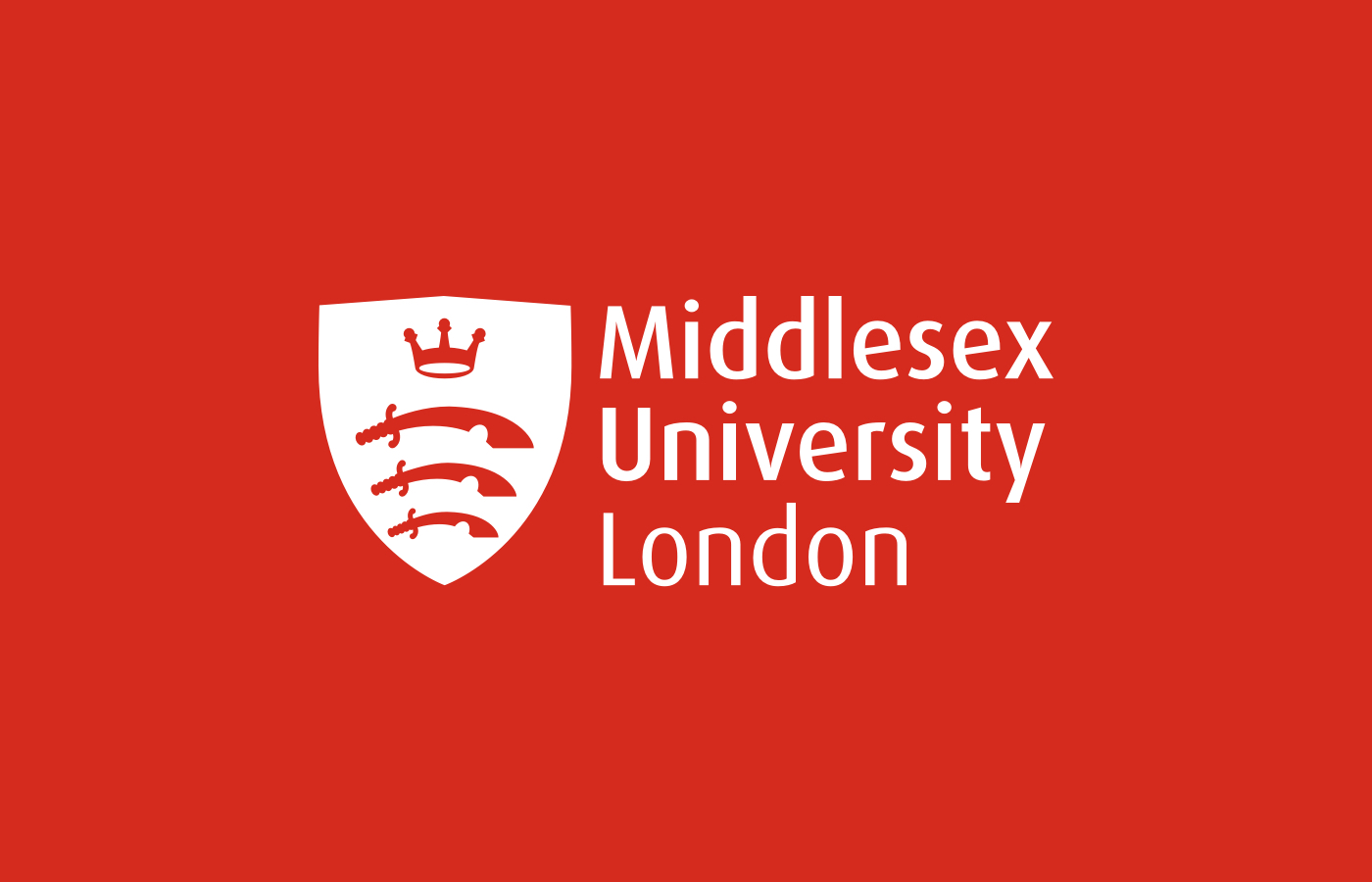 New client: Middlesex Uni