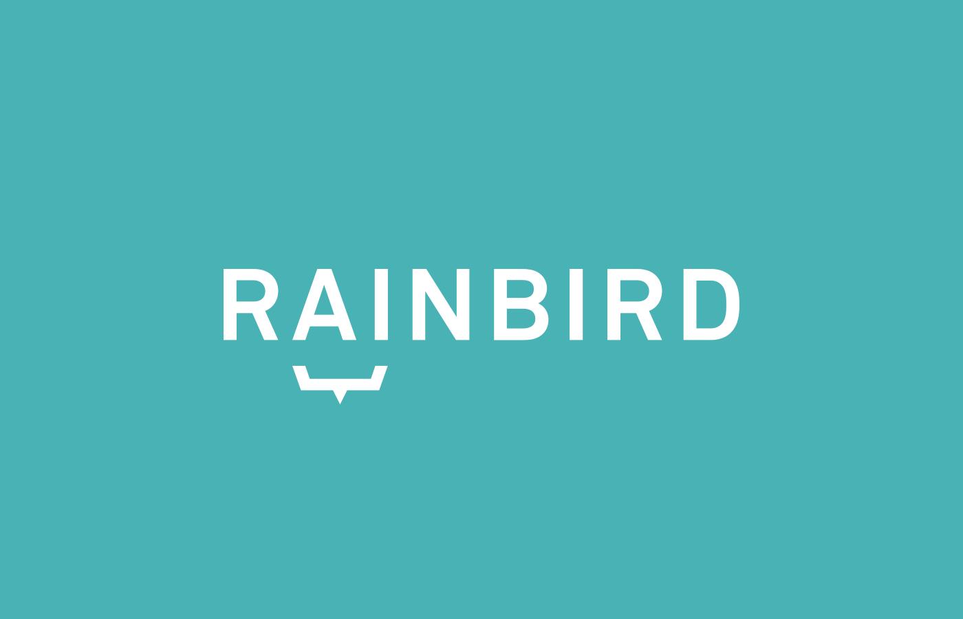 New client: Rainbird