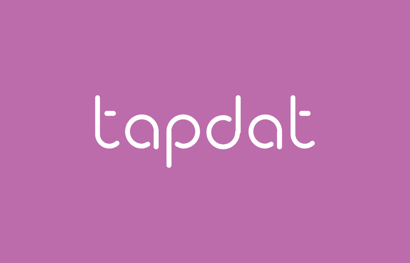 New Client: TapDat Dating